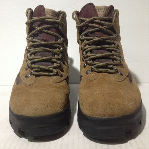 Nike Shoes - Vintage Nike Hiking Boots ecb5147e1